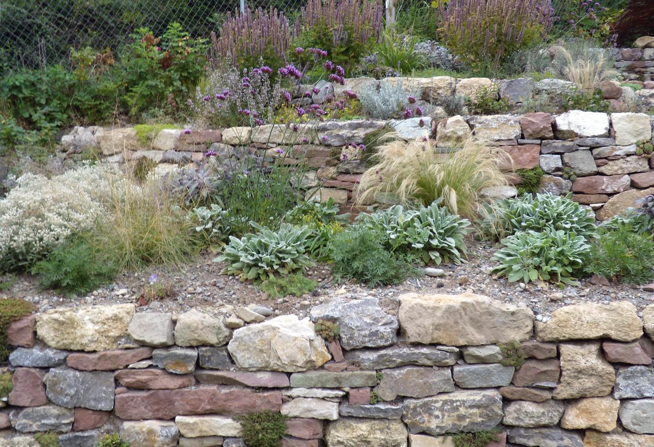 Kiesbeete | Garten und Freiraum – Regine Ege und Harald Conrad