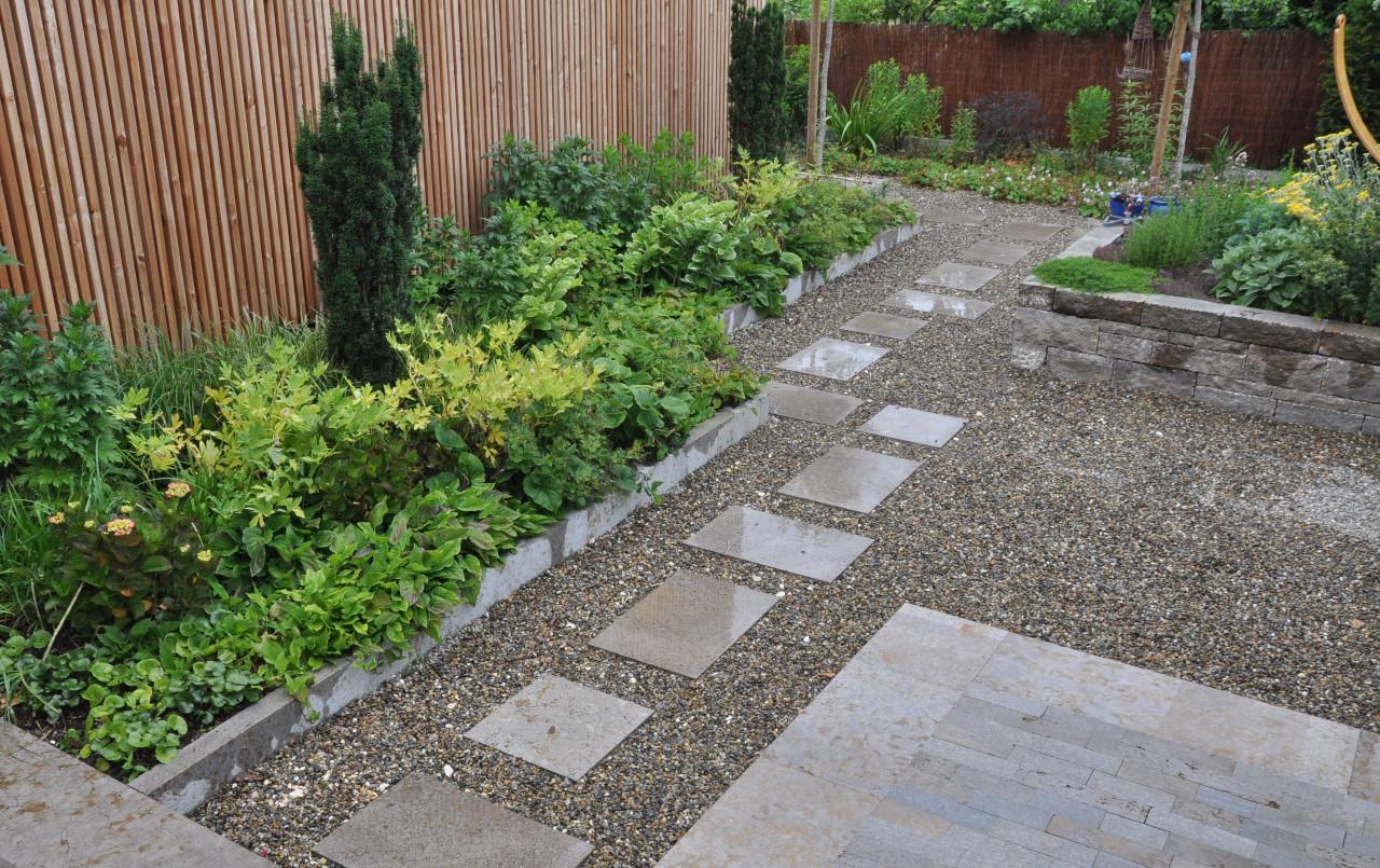 Großer Kiesgarten | Garten und Freiraum – Regine Ege und Harald Conrad