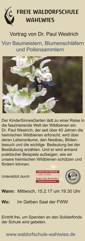 Plakat Wildbienenvortrag (3)